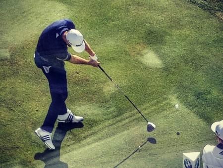 L'insostenibile prevedibilità del golf moderno