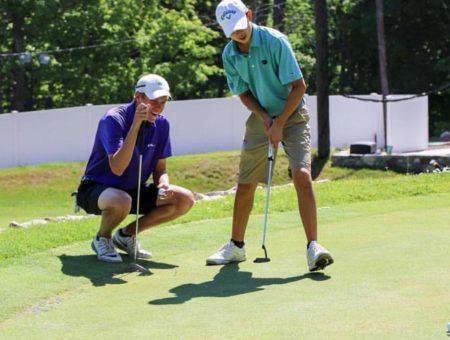 Parte il progetto Scuola-Golf